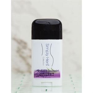 Picture of Simply Hers Lavender Deodorant
